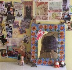 Life Design, House Design, Art Hoe Aesthetic, Humble Abode, Bedroom Decor, Bedroom Ideas, Beautiful Homes, Rooms, Artwork