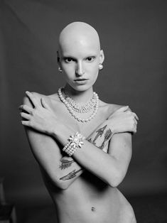 Excellent shaved women in photography opinion