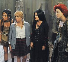 Can't wait to watch PLL's special Halloween episode - airs Wednesday, October 19 at 8pm on ABC Family!