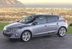 Fiche technique Renault MEGANE SOCIETE 2011 DCI 110 FAP ECO2 AIR EURO 5