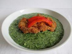 Csütörtök: 1. Medvehagyma főzelék Grains, Rice, Ethnic Recipes, Food, Eten, Seeds, Meals, Korn, Diet