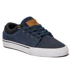GLOBE GS Kids navy black chaussures de skate enfants 49,00 € #skate #skateboard #skateboarding #streetshop #skateshop @playskateshop
