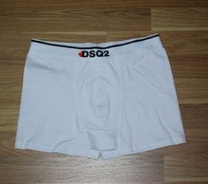 1711751eaf (eBay link) New Dsquared2 Mens underwear boxers size M  fashion  clothing