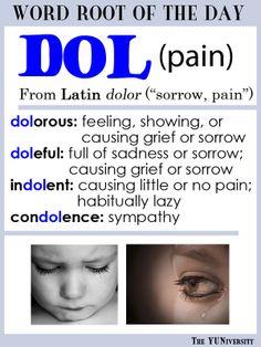 #wordroot #dol