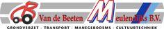 Familiebedrijf Van de Beeten Meulendijks B.V., dat ooit (in 1940) begon als een traditioneel loonbedrijf, is uitgegroeid tot een multidisciplinair grondverzet en transportbedrijf,