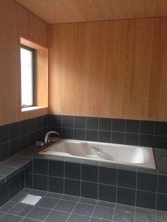 wako_08 Tile Floor, Bathtub, Flooring, Bathroom, Standing Bath, Washroom, Bathtubs, Bath Tube, Full Bath