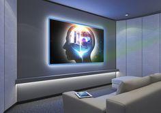 BNC Technology - Hurlingham Road Home Cinema