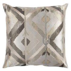 "Zaria Pillow 24"" from Z Gallerie"