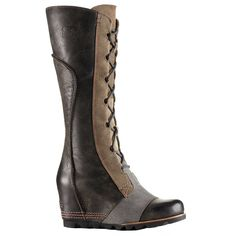 Find Women's Boots at Madison Street Shoes! We have boots from UGG, Frye, Fly London, Bed Knee High Wedge Boots, Wedge Heel Boots, Bootie Boots, Calf Boots, Women's Boots, Tall Boots Outfit, Casual Boots, Sorel Boots, Fall Shoes