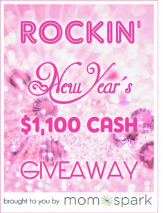 New Year's $1,100 Cash Giveaway - Open Worldwide !!! by Bird's Party #giveaway #cash #prize