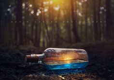 Peace in bottle. by Kevin Carden on 500px