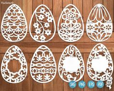 easter eggs svg set 4 template easter egg easter cut file bunny svg easter bunny cut file egg hunt svg food cricut home decor delivers online tools that help you to stay in control of your personal information and protect your online privacy. Design Set, Cricut, Clipart, Easter Bunny, Easter Eggs, Easter Egg Designs, Stencil Material, Silhouette Designer Edition, Easter Holidays