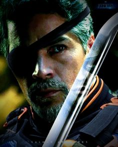 Deathstroke, Esai Morales, Warrior Quotes, Nightwing, Teen Titans, Comic Books Art, Dc Universe, Justice League, Live Action