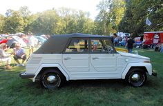 A Nice White Thing Volkswagen Thing, Vw Bugs, Get One, Van, Pure Products, Nice, Vw Beetles, Vans, Nice France
