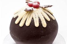 Heston Blumenthal Christmas Cake