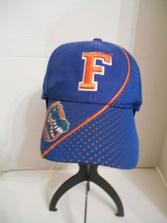 5b9ad4f6e Nike Men's Florida Gators NCAA Jerseys | eBay. University Of FloridaFlorida  GatorsBlue OrangeCaps ...