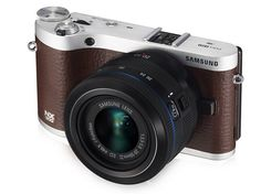 new samsung camera | ... 2013] New NX300 Camera Features Retro Design | Samsung SMART CAMERA