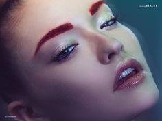 make up institute magazine - Cerca con Google