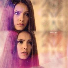 Nina Dobrev | Elena Gilbert