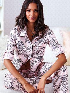 Dreamer Flannel Pajama - Victoria's Secret