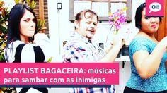 Atendendo os pedidos de vocês minha playlist bagaceira em casa! https://youtu.be/fn0vHrjCcXA #dialogosparatransformar #video #youtubersbrasil #youtuber #youtube