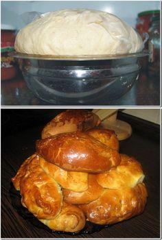 В кулинарных кругах такое тесто имеет статус легендарного. Повариха Анна Дышкант стряпала из него пирожки Хрущеву и другим членам Политбюро. Позже это тесто описал в одной из своих кулинарных книг…