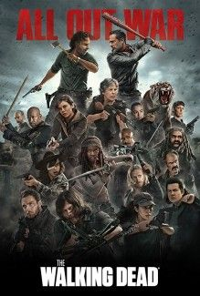 The Walking Dead 8 Sezon Izle The Walking Dead Zombiler Animasyon Filmler