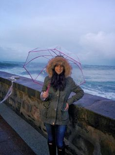 Rainy days (Donosti)