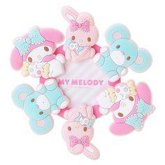 <3 My Melody