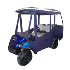 New fits with Rear Facing Seat Golf Cart Enclosures, Golf Carts, Yamaha, Vehicles, Car, Vehicle, Tools