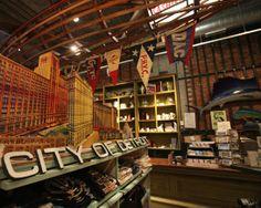 The Detroit Mercantile Co.   Eastern Market