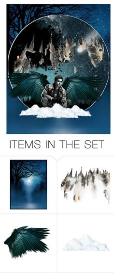 """""""Untitled #3655"""" by armamak ❤ liked on Polyvore featuring art"""