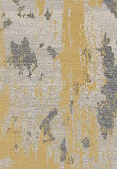 Nova Yellow Ochre Rugs - Buy Yellow Ochre Rugs Online from Rugs Direct Yellow Carpet, Dark Carpet, White Carpet, Carpet Colors, Modern Carpet, Modern Rugs, Plush Carpet, Rugs On Carpet, Wool Carpet