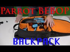 Parrot Bebop Drone Return Home Tutorial  This is how to find the