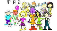 Fantástica Colección de juegos, dinámicas y tutorías para el Día de la PAZ 2015 ideales para nuestras clases