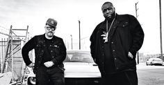 How Run the Jewels Became Hip-Hop's Most Intense Truth-Tellers #headphones #music #headphones