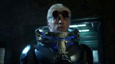 Freeze is returning! Mr Freeze Gotham, Marvel Series, Tv Series, Gotham Characters, Fictional Characters, Captain America Civil War, Guardians Of The Galaxy, Marvel Cinematic Universe, Justice League