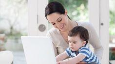 Trabajar desde casa: ¿Cuáles son los beneficios