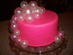 Bubbles  on Cake Central