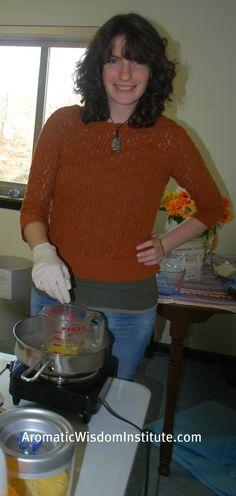Smile! www.aromaticwisdominstitute.com