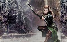 The Hobbit: The Desolation of Smaug Wallpaper generator - Movie ...