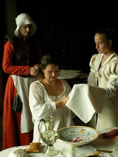 M'Lady dressing-The Tudor Group - Posh Gallery