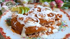 Mexican Dishes, Mexican Food Recipes, Gluten Free Dinner, Mole, Entrees, Chicken Recipes, Yummy Food, Delicious Recipes, Pudding