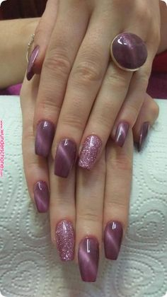 -Lovely Simple Bright Nail Design 2019 - Page 21 of 21 - Dazhimen - Magnetic Nail.- Lovely Simple Bright Nail Design 2019 – Page 21 of 21 – Dazhimen – Magnetic Nails Lovely Simple Bright Nail Design 2019 – Page 21 of 21 – Dazhimen – Magnetic Nails , <br Fancy Nails, Cute Nails, Pretty Nails, My Nails, Avon Nails, No Chip Nails, Bright Nail Designs, Acrylic Nail Designs, Nail Art Designs