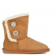 Emu oříškové válenky Denman Lo Chestnut - 2425 Kč Emu, Bearpaw Boots, Australia, Shoes, Fashion, Moda, Zapatos, Shoes Outlet, Fashion Styles