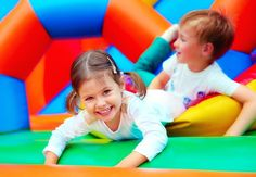 Here are 7 reasons to hire a bouncy castle for your next event. Our bouncy castle hire is on hand to provide more of these great times with your friends and family. Call us today or click below to learn more. Kindergarten Readiness, Preschool Curriculum, Pula, Activities For Adults, Physical Activities, Physical Development, Child Development, Birthday Party Rentals, Affordable Daycare