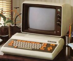 NEX PC 6001