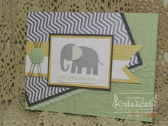 Ink-a-Doodle Creations: Zoo Babies with FMS #119