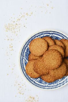 Vegan, Food And Drink, Sweets, Dishes, Cookies, Desserts, Cinnamon, Recipies, Crack Crackers
