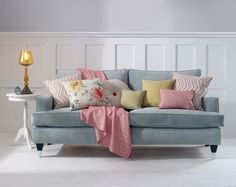 Swaffer produce fine quality weaves, plains, and printed floral fabrics for upholstery and soft furnishings for interior and contract specification worldwide. Take A Seat, Love Seat, Bespoke Sofas, Traditional Table Lamps, Media Table, May Designs, Upholstered Furniture, Glass Table, Soft Furnishings